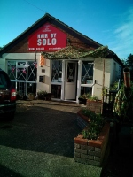 Solo Hair Fashions, Sheringham, North Norfolk